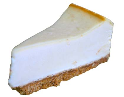 Catering - Cheesecake