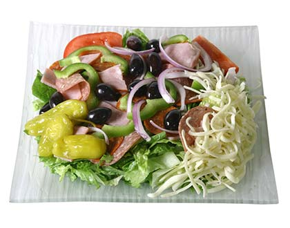 Catering - Antipasto Salad