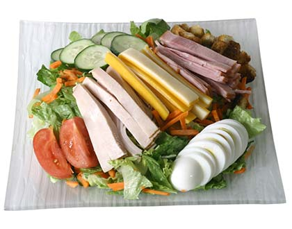 Catering - Chef Salad