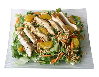Catering - Chinese Chicken Salad